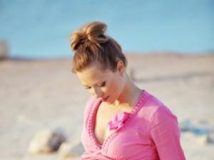 Dieta w piątym miesiącu ciąży