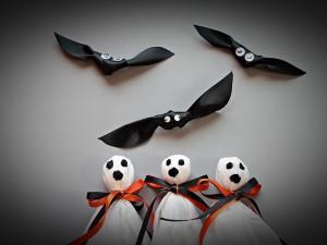 DIY: 5 efektownych i przerażających pomysłów na Halloween