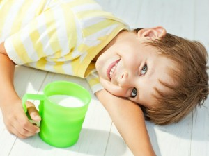Dlaczego białko jest ważne w diecie dziecka?