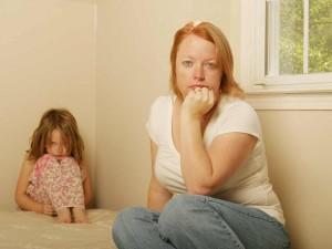 Dlaczego córka odpycha rówieśników?