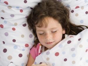Dlaczego dziecko nie chce spać