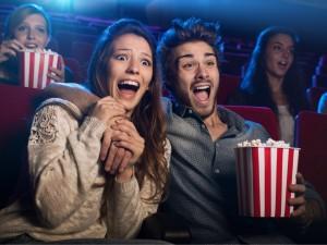 Dlaczego film z dreszczykiem to dobry pomysł na randkę?