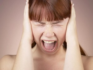 Dlaczego kobiety krzyczą podczas porodu