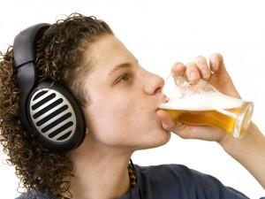 Dlaczego ludzie uzależniają się od alkoholu?