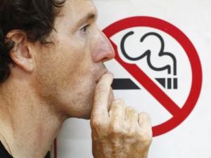 Dlaczego nie umiem rzucić palenia?