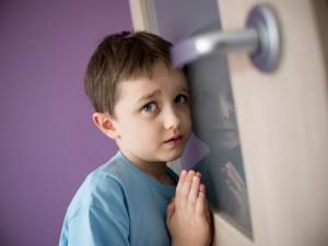 Dlaczego nie warto kłócić się przy dziecku?