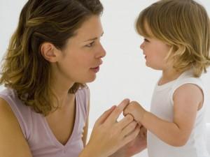 Dlaczego nie warto oszukiwać dziecka