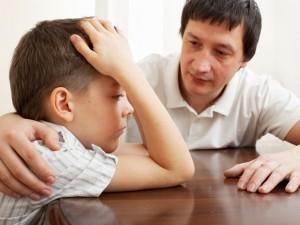 Dlaczego nie warto wypytywać dziecka?