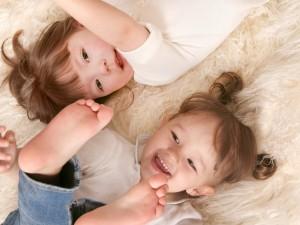 Dlaczego powinniśmy obserwować rozwój małych dzieci?