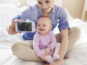 Dlaczego warto robić zdjęcia dziecku?