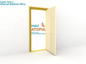 """Dni """"Drzwi Otwartych"""" w projekcie Halo! ATOPIA już w środę 22 sierpnia 2012"""