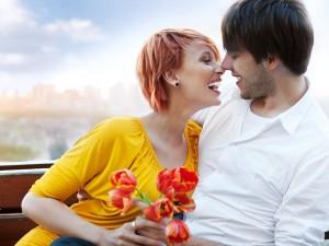 Do waszego małżeństwa wkradła się rutyna i monotonia? Zacznij z mężem flirtować!