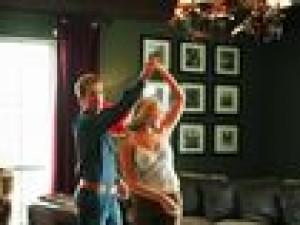 Dobre maniery w tańcu