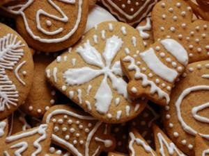 Doskonałe korzenne ciasteczka - sprawdź nasze przepisy na pierniki
