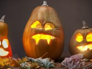 Dynia na Halloween: 7 wzorów