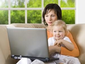Dzieci udostępniają za dużo prywatnych informacji w internecie