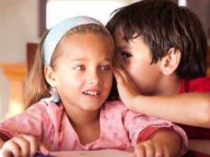 Dziecięce tajemnice