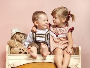 Dziecięce wady postawy - jak im zapobiegać?