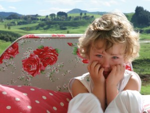 Dziecko w żałobie – jak pomóc mu przeżyć stratę?