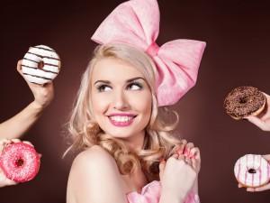 Dzięki temu skończysz z podjadaniem słodyczy!
