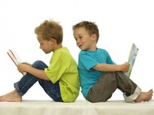 Egocentryczny przedszkolak, czy to znaczy że egoistyczny?