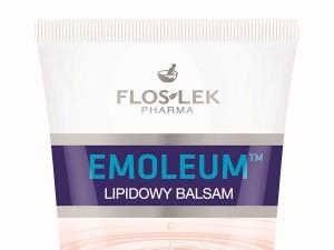 Emoleum – na ratunek skórze atopowej