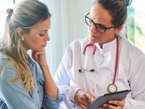 Endometrium dyshormonoticum