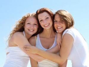 Estrogen – hormon, który produkuje kobiecość
