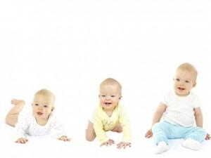 Etapy rozwoju dziecka – tabela