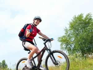 Fundacja Rak'n'Roll jedzie na rowerach na Zwrotnik Raka