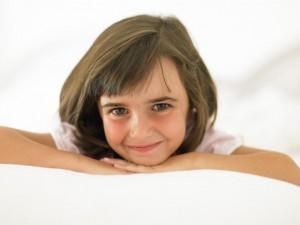 Gdy dziecko dotyka się intymnie