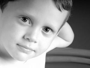 Gdy dziecko ma anginę