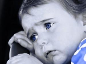 Gdy dziecko się zagubi