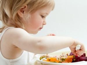 Gdy maluch jest uczulony na jedzenie