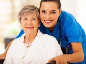 Gdzie szukać pomocy w opiece nad seniorem?