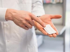 GIF ostrzega: w opakowaniach leku Atram znalazł się lek psychotropowy!