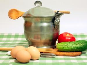 Gotowanie na parze – co warto wiedzieć?