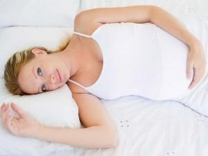 Groźny dla ciąży: zaśniad groniasty