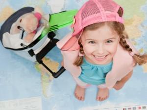 Gry i zabawy, które umilą dziecku długą podróż