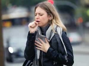 grzybicze zapalenie płuc