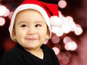 Gwiazdkowe prezenty dla niemowlaka
