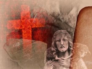 Hagiografia - żywoty świętych