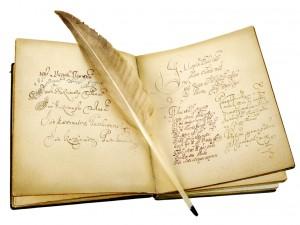 Historiografia - kroniki