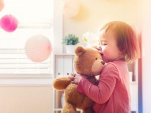 Hity z Instagrama: najsłodsze pluszaki dla dziecka