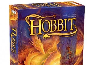 """Hobbit"" – gra planszowa"
