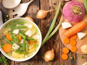 Idealna na co dzień - sprawdź nasze przepisy na zupę jarzynową