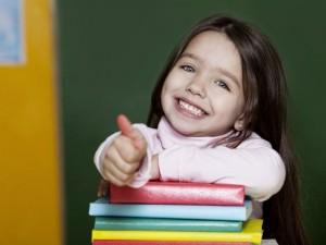 Ile kalorii potrzebuje uczeń pierwszych klas podstawówki?