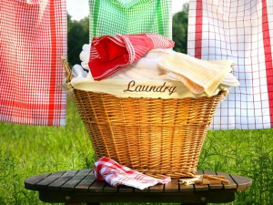 Ile kosztuje pranie?