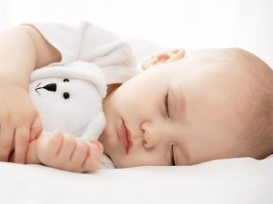Ile snu potrzebuje dziecko?