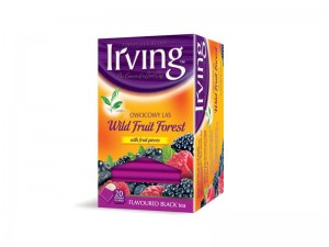 Irving Wild Fruit Forest (Owocowy Las)